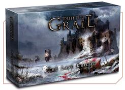 Tainted Grail: The Last Knight