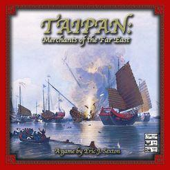 Taipan: Merchants of the Far East