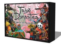 Taiy? Dynasties: The War of the Falling Petal