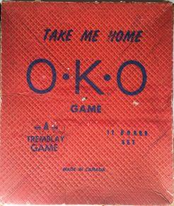 Take Me Home O.K.O