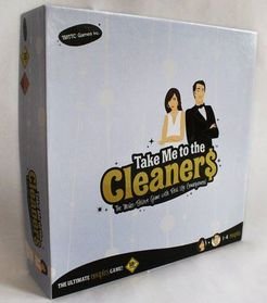 Take Me to the Cleaner$