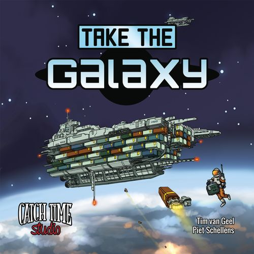 Take The Galaxy