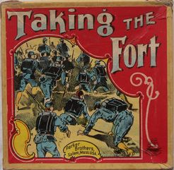 Taking the Fort