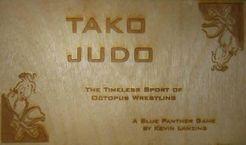Tako Judo