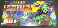 Tales From the Cryptkeeper: Search for the Lost Tales!