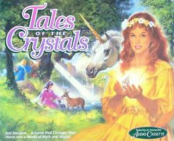Tales of the Crystals