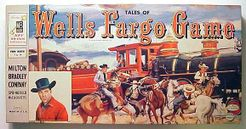 Tales of Wells Fargo Game
