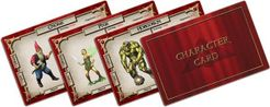 Talisman (4th Edition): Optional Characters
