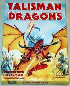 Talisman Dragons