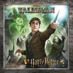 Talisman: Harry Potter