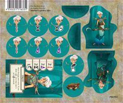 Talisman: Legendary Tales – Druid Launch Promo