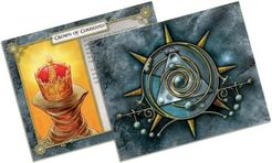 Talisman (Revised 4th Edition): Crown of Command