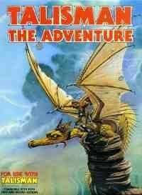 Talisman: The Adventure