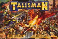 Talisman (third edition)