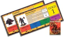 Talisman (third edition): Game Trade Magazine #37 Characters