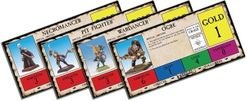 Talisman (Third Edition): Lost Characters