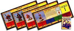 Talisman (Third Edition): White Dwarf #177 Characters