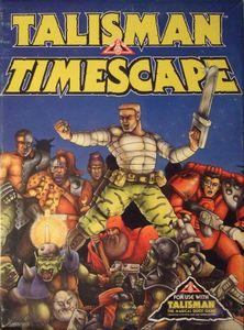 Talisman Timescape
