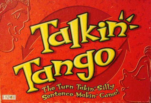 Talkin' Tango