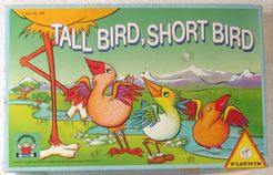 Tall Bird, Short Bird