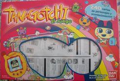 Tamagotchi: El juego
