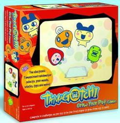 Tamagotchi Electronic Grow Your Pet Game