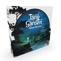 Tang Garden: Ghost Stories