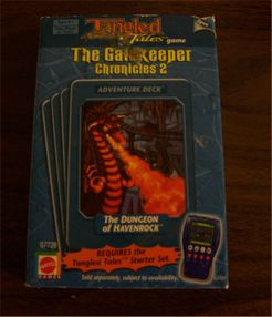 Tangled Tales Booster The Gatekeeper Chronicles 2