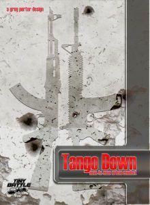 Tango Down: Man to Man Urban Combat