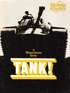 Tank! Armored Combat in the 20th Century