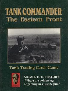 Tank Commander: The Eastern Front