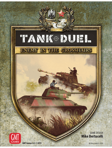 Tank Duel: Enemy in the Crosshairs