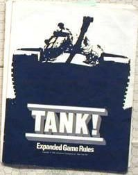 Tank! Expanded Game Rules