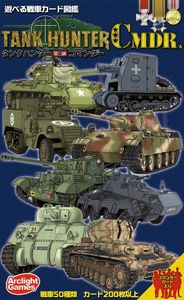 Tank Hunter 2e Cmdr