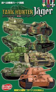 Tank Hunter 2e Jäger
