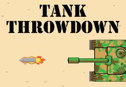 Tank Throwdown