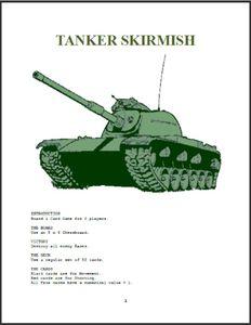 Tanker Skirmish