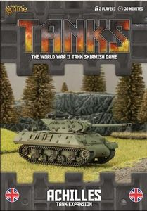 Tanks: Achilles Tank Expansion