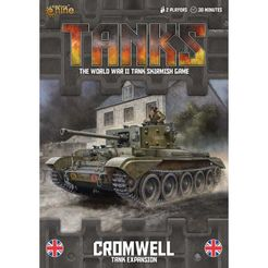 Tanks: Cromwell Tank Expansion