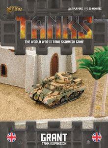 Tanks: Grant