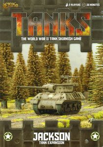 Tanks: Jackson Tank Expansion