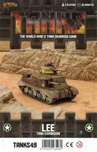 Tanks: Lee Tank Expansion
