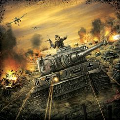 Tanks of War: Third Reich Rising