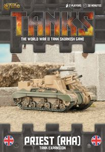Tanks: Priest (RHA)