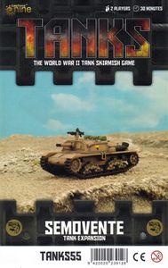 Tanks: Semovente