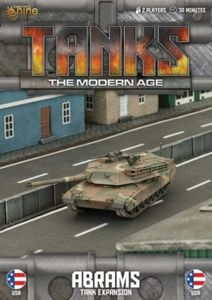 TANKS: The Modern Age – Abrams Expansion