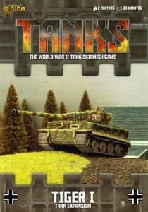 Tanks: Tiger I