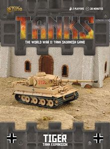 Tanks: Tiger Tank Expansion