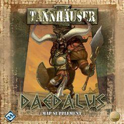 Tannhäuser: Daedalus