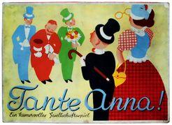 Tante Anna!